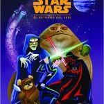 Star Wars. Cuento. El Retorno Del Jedi