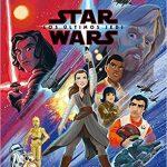 Cuento Star Wars - Los últimos Jedi