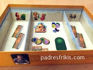 Caja interior Stone Age Junior