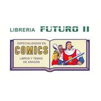 Librería Futuro Zaragoza