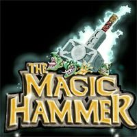 Tienda The magic hammer Zaragoza