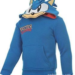Sudadera Sonic the Hedgehog