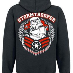 Sudadera Star Wars - Stormtrooper
