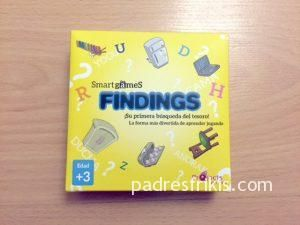 findings smartgames