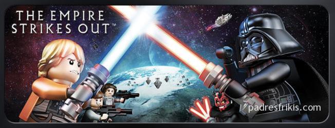 LEGO Star Wars - El Imperio contra todos