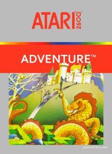 Adventure, de Atari