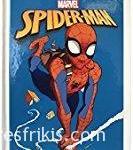 Mi Primer Cómic - Spiderman