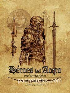 Héroes del Acero Librojuego