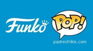 Logo Funko Pop!