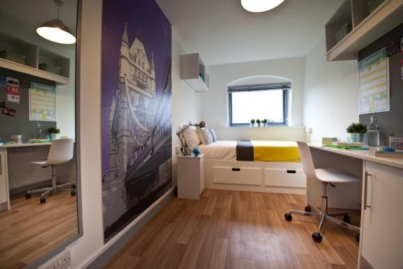 Orchard Lisle Apartments London  Kings College London