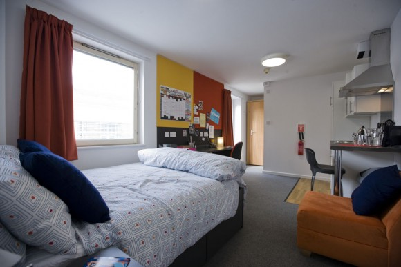 Student Accommodation London  Liberty Hall  Pads for