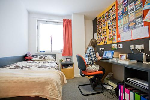 Student Accommodation London Liberty Hall  Pads for Students