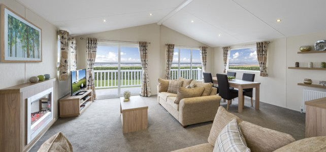 Willerby Clearwater Lodge -SOLD-