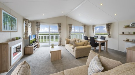 Willerby Clearwater Lodge Lounge