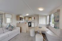 Rio Gold Open Plan Living