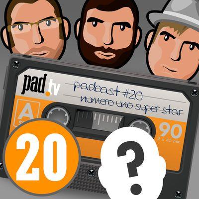 PADcast#20