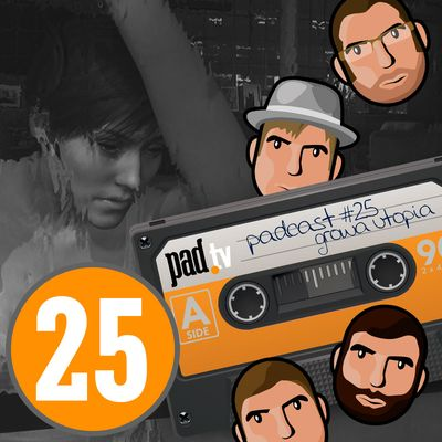 PADcast#25