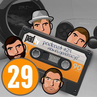 PADcast#29
