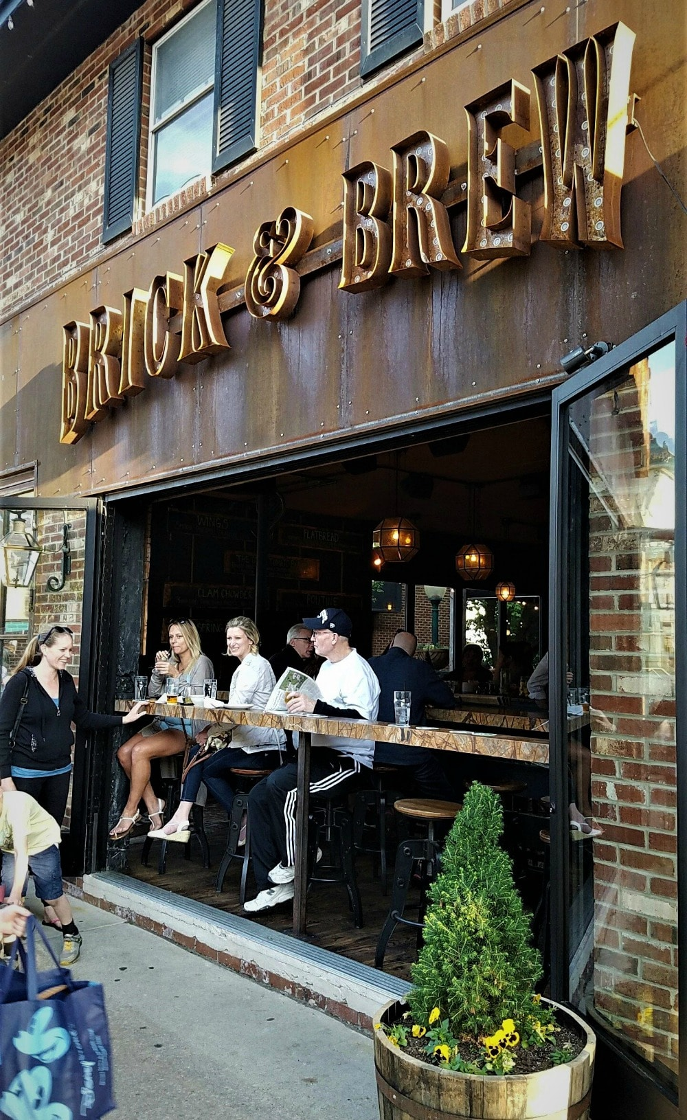 Brick  Brew Expanding to ChesCo with Location in Malvern
