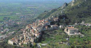 Pietravairano – Ristrutturazione strade comunali: arrivati 636mila euro di fondi