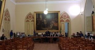 Sessa Aurunca – Consiglio comunale, redistribuiti due milioni di euro di extragettito.