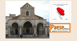 Sessa Aurunca – Premio Tommaso Moro a Raffaele Cantone, ad Aprile la cerimonia di consegna del riconoscimento