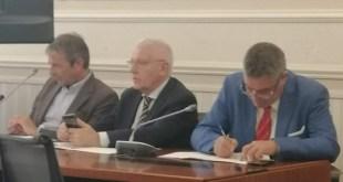 """Roma – Santillo, Consigliere nazionale Anci: """"Accordo Quadro Anci Conai, al via la definizione della trattativa sugli allegati tecnici"""""""
