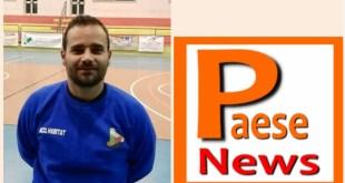 Capua – Pallamano, buona la prima per l'Endas Capua vincente sul Valentino Ferrara