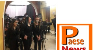 Sessa Aurunca – Open Day al Convitto A. Nifo. Grande partecipazione di genitori e futuri alunni