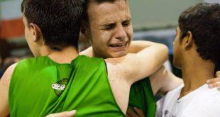 Piedimonte Matese / Castello Matese –  Pallacanestro Under16 Silver, il trionfo degli All Greens (il video e le foto del trionfo)