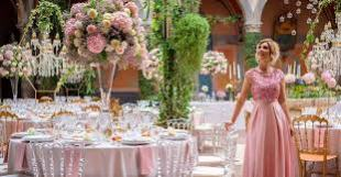 """REGIONE CAMPANIA – SETTORE """"WEDDING"""", POSSIBILE RIPRESA A META' GIUGNO"""