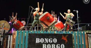 """PRATELLA -Bongo Borgo, il ritmo sposa il territori: alla scoperta del """"Frattacchio"""""""