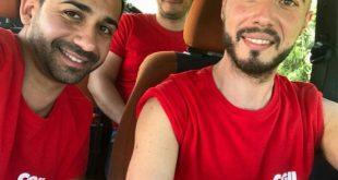 """CASERTA – Parte la campagna """"Sindacato di Strada"""""""