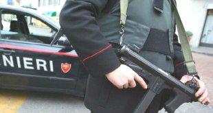 VENAFRO – Non rispetta la misura cautelare, sorvegliato speciale denunciato