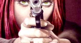 Trentola Ducenta – Assalto armato alle Poste, una donna al capo della banda. Lei avrebbe colpito la guardia e sparato un colpo di pistola
