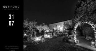 """Castel Campagnano – Est.Food"""" al Castello Ducale: martedì 31 luglio percorsi degustativi all'insegna delle eccellenze del territorio"""