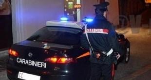 Venafro – Rubano in un negozio di alimentari, due donne denunciate dai carabinieri