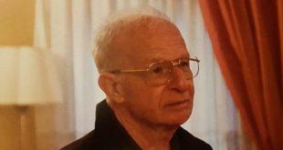 SPARANISE – E' morto Padre Angelo Guttoriello, eroico missionario in Africa. Cittadinanza in lutto