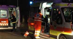 Ciorlano – Incidente sul lavoro in azienda agricola, giovane operaio gravemente ferito: indagano i carabinieri