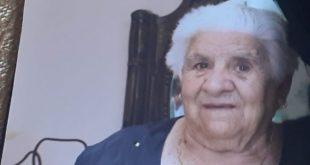 """MIGNANO MONTE LUNGO – Nonna Cristina compie 100 anni, una vita da """"imprenditrice agricola"""""""