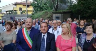 MARZANO APPIO – Torello, un benefattore restaura la chiesetta di Sant'Antonino