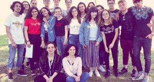 SESSA AURUNCA – Intercultura: studenti in partenza alla scoperta del mondo