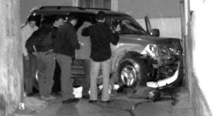 Pignataro Maggiore / Cancello Arnone – Omicidio Lubrano, 4 arresti
