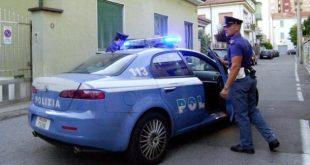 BENEVENTO – Aggredisce connazionale e poliziotti, arrestata
