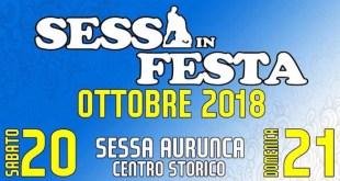Sessa Aurunca – Sessa in festa, la Pro Loco organizza numerosi eventi nel il centro storico