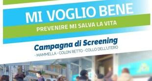 Sessa Aurunca – Campagna di screening gratuita per la prevenzione del cancro