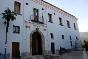 Pietramelara-Municipio