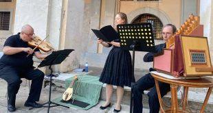 """Teano – Museo archeologico, prosegue l'Autunno Musicale con """"Musicantiqua"""""""