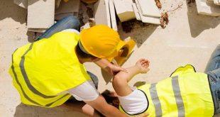 Pignataro Maggiore / Volla – Incidente sul lavoro, ferito giovane operaio