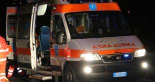 Pietramelara – Lite al campo sportivo: arrivano due ambulanze e i carabinieri. Partita sospesa